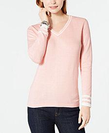 Tommy Hilfiger Womens Sweaters Macys