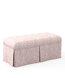 Skylands Collection Francesca Bench, Quick Ship, Created for Macy's