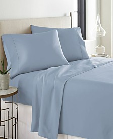 Pointehaven Heavy Weight Cotton Flannel Sheet Set