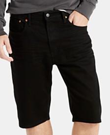 Levi's Men's 569 Loose-Fit Shorts