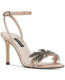 Nine West Jamielee Evening Sandals