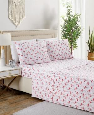Hedaya Home Coastal King Sheet Sets Bedding