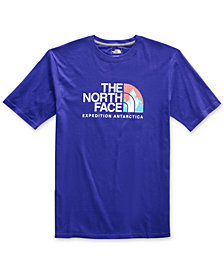 The North Face Men's Antarctica Collectors Graphic T-Shirt