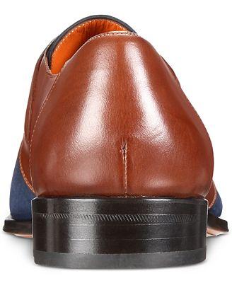 Mezlan Men S Monk Strap Medallion Toe Suede Vamp Shoes Reviews