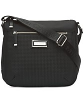 4c317e2326 Calvin Klein Messenger Bags and Crossbody Bags - Macy s