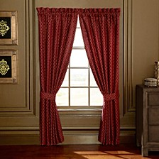 "Roena 84"" Curtain Panel Pair"