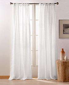 PURE City Linen Curtain Collection