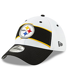 New Era Pittsburgh Steelers Thanksgiving 39THIRTY Cap