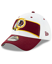 New Era Washington Redskins Thanksgiving 39THIRTY Cap