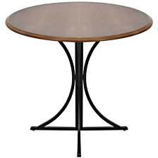 Lumisource Boro Round Dining Table