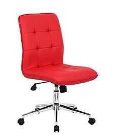 Boss Millennial Modern Home Office Chair
