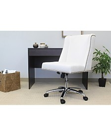 Boss Office Products Heavy Duty Executive Chair