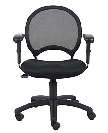 Boss Office Products Multi-Function Chair
