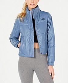 Femtastic Insulated Jacket