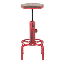 Lumisource Hydra Barstool
