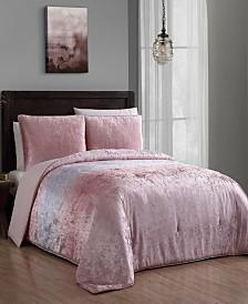 Bradshaw 3-Pc King Comforter Set