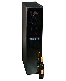Koolatron Urban Series 18 Bottle Dual Zone Wine Cellar