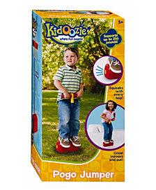 Kidoozie - Pogo Jumper