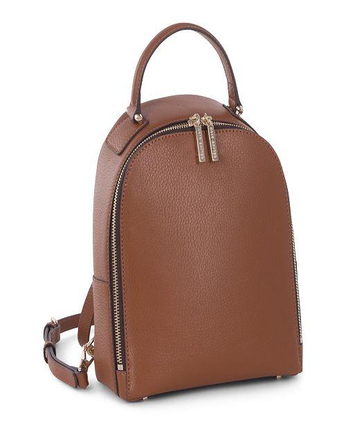 Celine Dion Collection C Eacute Line Leather Triad Small Backpack. Celine  Dion Collection Céline Leather Triad Small f14fc91d53c0f