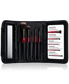 Smashbox 6-Pc. Camera-Ready Pro Brush Set, A $130 Value!