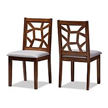Set of 2 Abilene Dining Chair