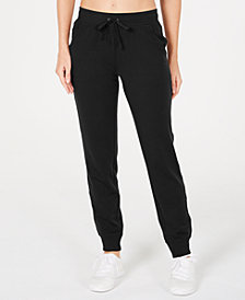 Ideology Ankle Joggers, Created for Macy's