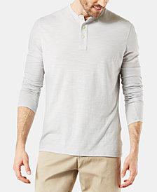 Dockers Men's Alpha Henley Shirt