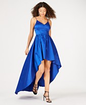 a758a689265 B Darlin Juniors  High-Low Dress