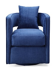 Kennedy Swivel Chair