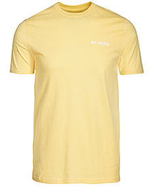 Columbia Men's PFG Blend T-Shirt