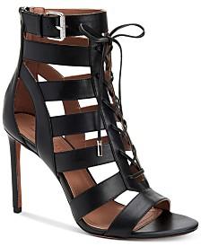 BCBGMAXAZRIA Ebony Dress Sandals