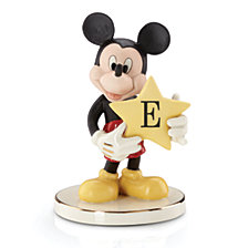 Lenox Youre A Shining Star Mickey Figurine E