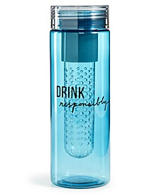 Infuser Bottle, Created for Macy's