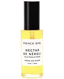 Nectar de Néroli Facial Oil Elixir, 1-oz.