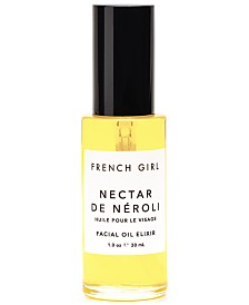 French Girl Nectar de Néroli Facial Oil Elixir, 1-oz.