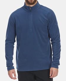 EMS® Men's Classic Microfleece 1/4-Zip Pullover