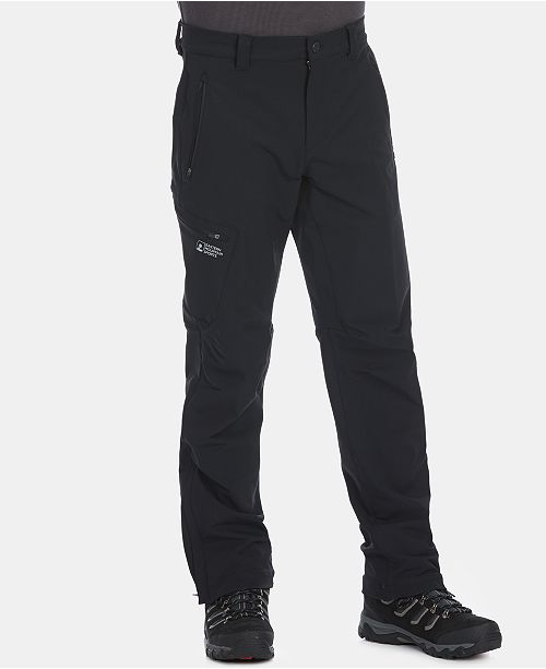 Eastern Mountain Sports EMS® Men's Pinnacle Soft Shell Pants