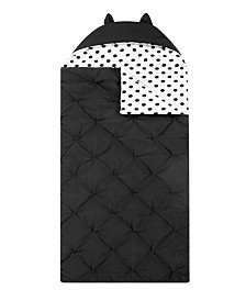 Chic Home Oscar 1 Piece Twin X-Long Sleeping Bag