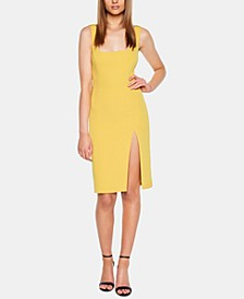 Leila Sheath Dress