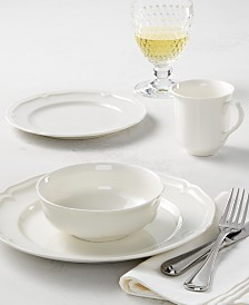 Villeroy & Boch Manoir Dinnerware Collection