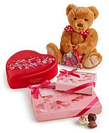 Godiva 2019 Valentine's Day Collection