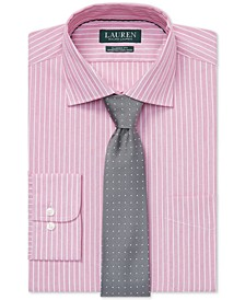Men's Classic Fit Dress Shirt