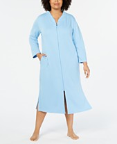 Miss Elaine Plus Size Pajamas   Robes for Women - Macy s 404c12724