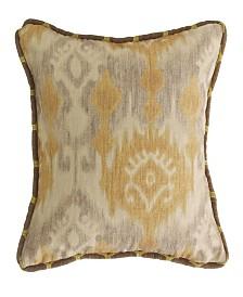 Casablanca Reversible Pillow, 18x18