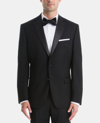 Men's Classic-Fit Tuxedo Jacket