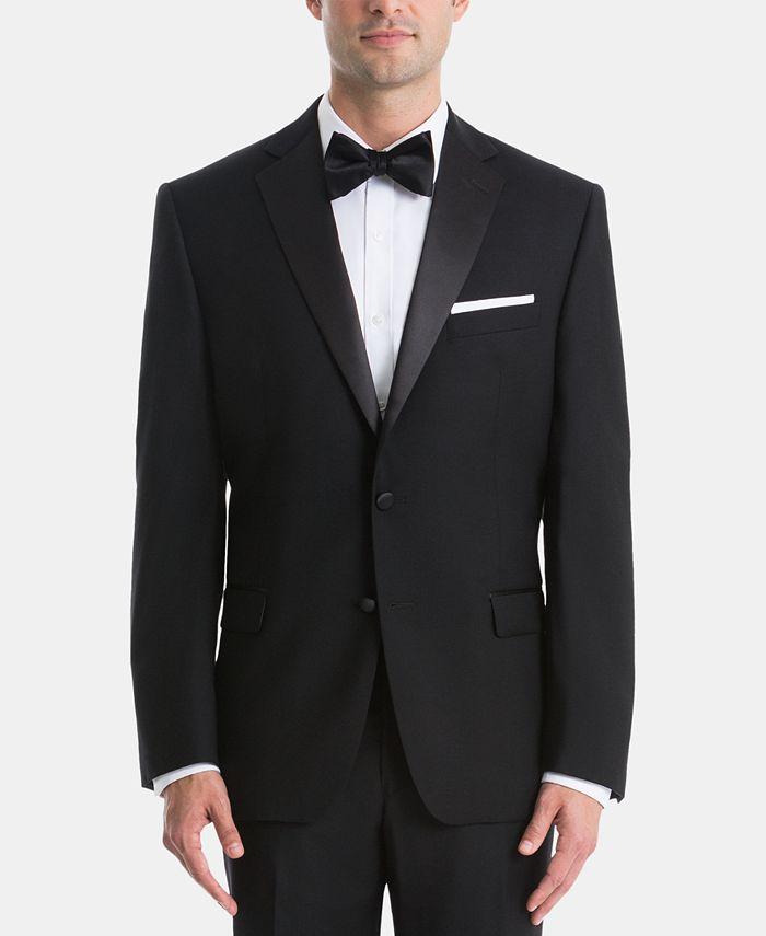 Lauren Ralph Lauren - Men's Classic-Fit Tuxedo Jacket