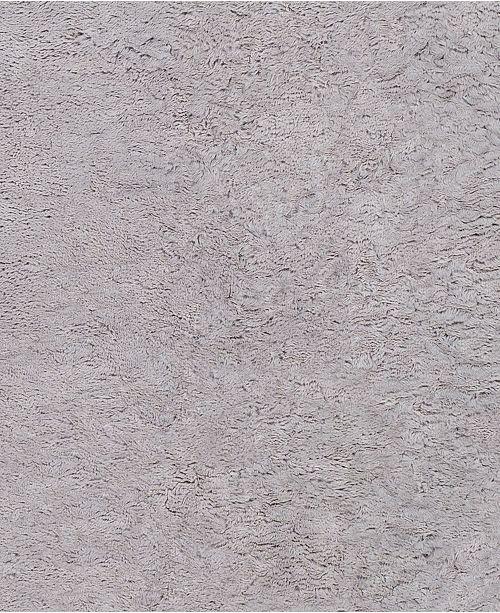 "Surya Arctic ACI-1001 Light Gray 18"" Square Swatch"