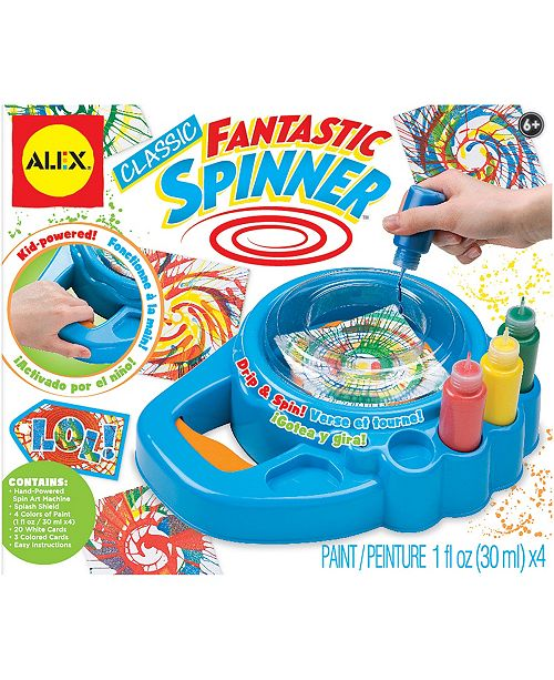 ALEX Toys Classic Fantastic Spinner