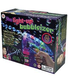 The Light-Up Bubbleizer