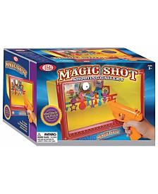 Magic Shot Shooting Gallery